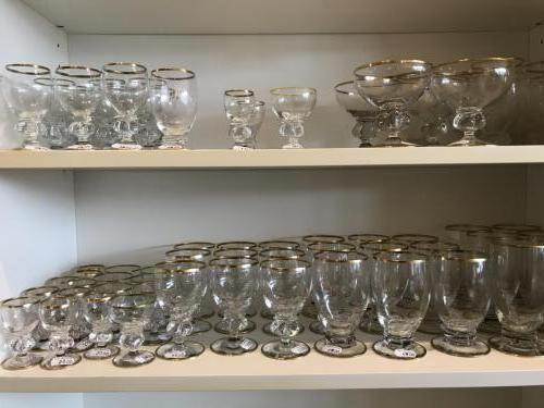 Gisselfeld glasSe priser i butikken