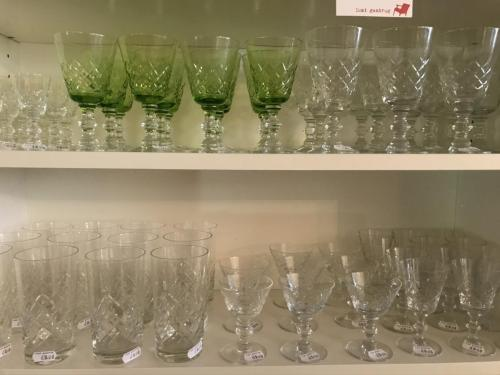 Eaton glasLyngby glasværk