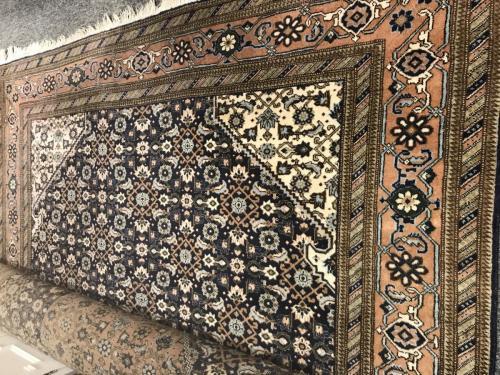 Pakistansk tæppe 340x230 cm