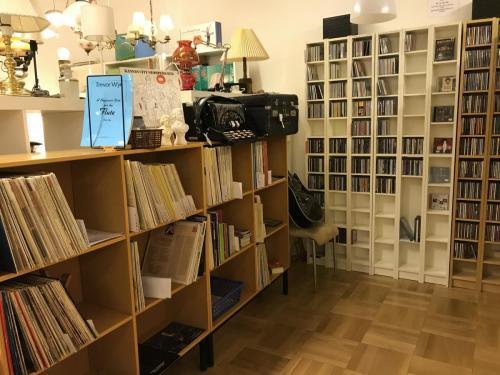 Cd erPladerMusikinstrumenterNoderSe priser i butik