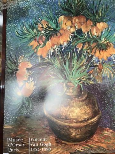 Vincent Van Gogh400.-kr