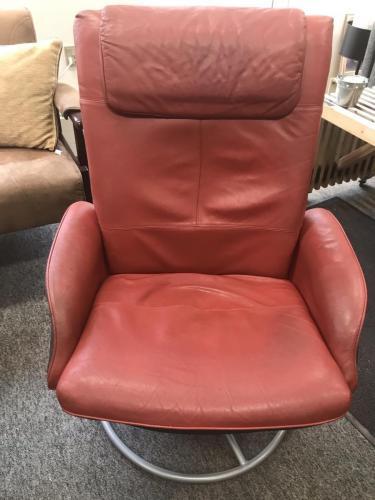 2 skindstole fra Ikea800.-kr