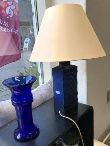 Keramiklampe