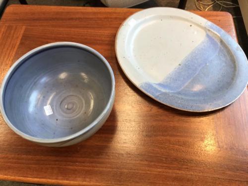Dansk keramik håndværk